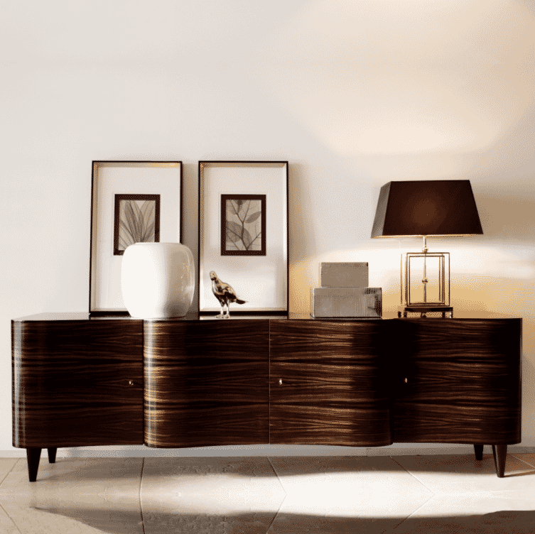 2018-Trends-curved-sideboard-buffet
