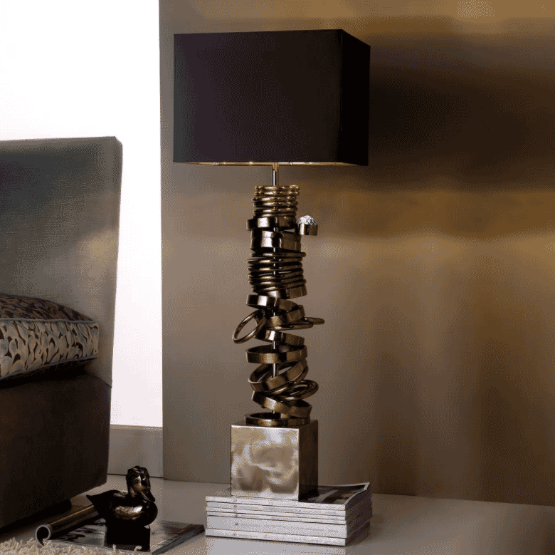 2018-Trends-large-metallic-iron-lamp