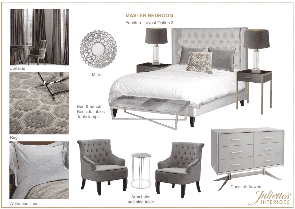 Bedroom furniture option 3 meet the designers Miki