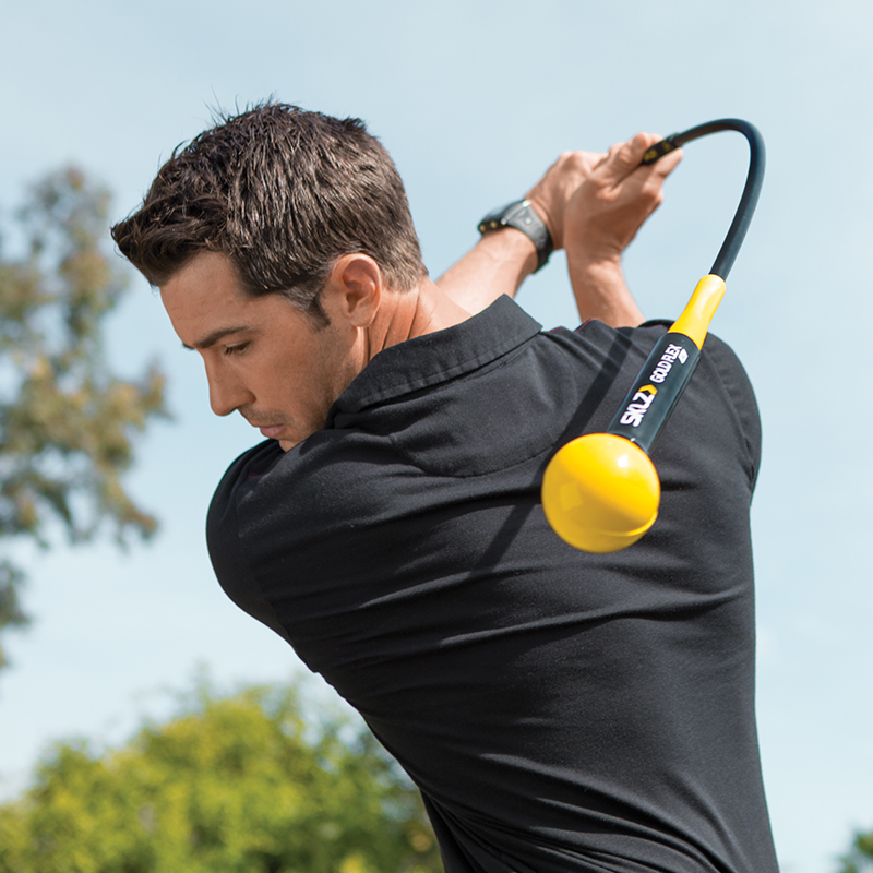 fathers day, golf swing trainer