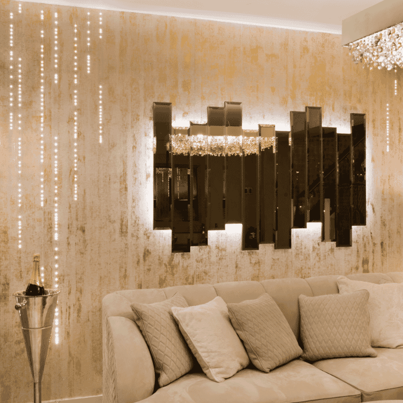 Set-the-Atmosphere-wallpaper-with-swarovski-crystals-and-lights