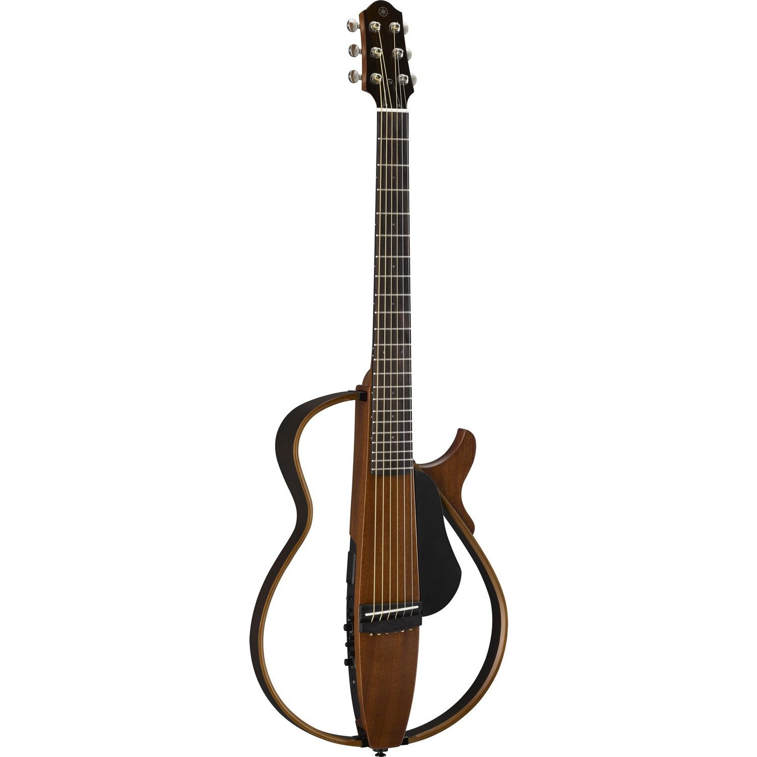fathers day gift, Yamha SLG200S silent guitar