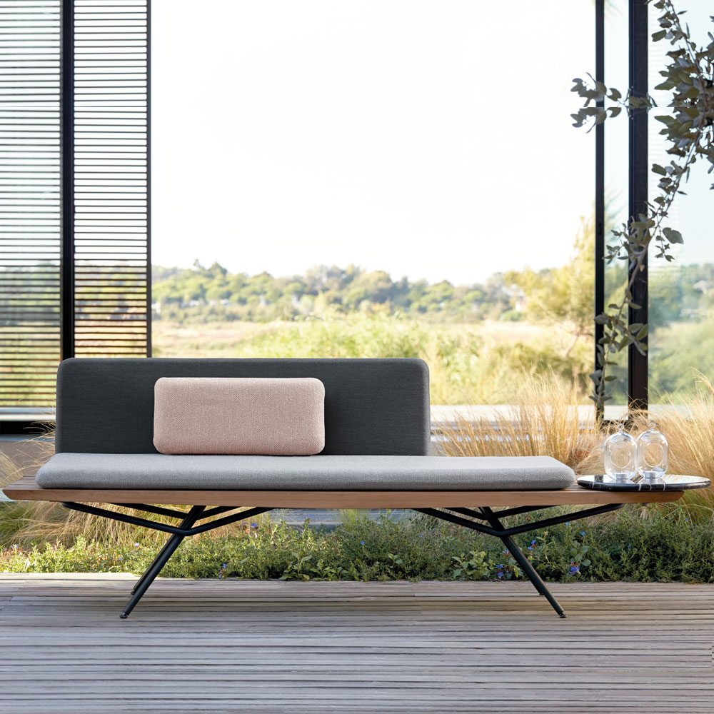Garden trends, Contemporary Outdoor Designer Sofa