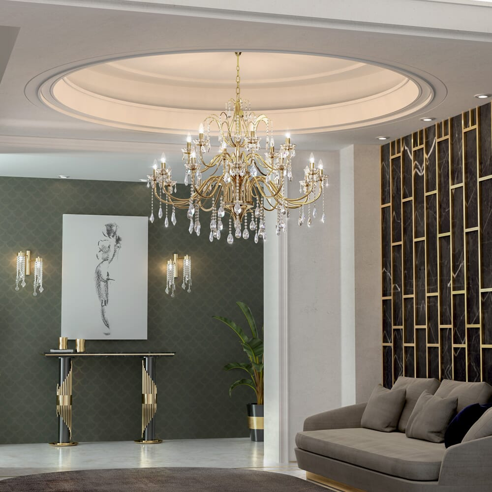 interior design trend, transition style, mix of classic and ultra modern design