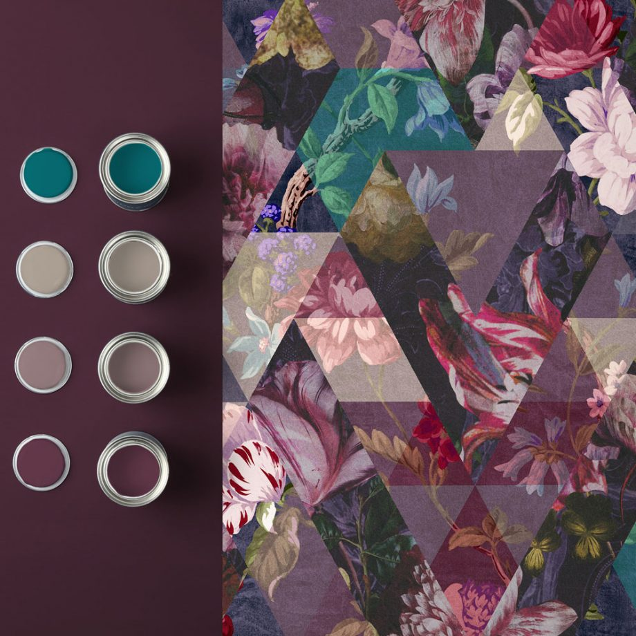 Colour trends 2021, Graham & Brown Epoch